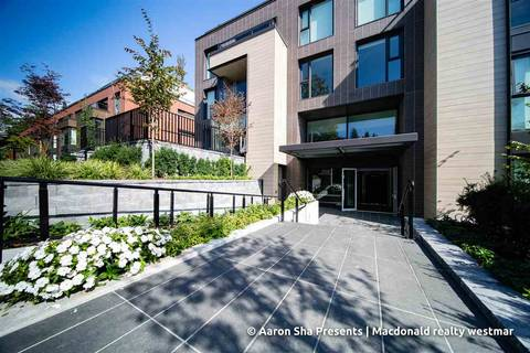 Condo for sale at 7228 Adera St Unit 511 Vancouver British Columbia - MLS: R2443544