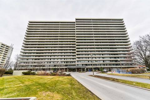 Condo for sale at 8111 Yonge St Unit 511 Markham Ontario - MLS: N4720983
