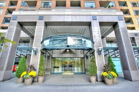 Condo for sale at 887 Bay St Unit 511 Toronto Ontario - MLS: C4609192