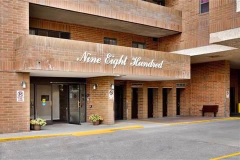 Condo for sale at 9800 Horton Rd Southwest Unit 511 Calgary Alberta - MLS: C4269822