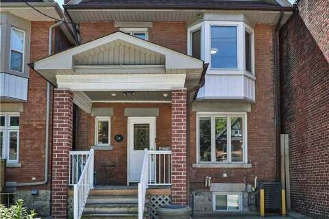 House for sale at 511 Annette St Toronto Ontario - MLS: W4788529