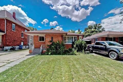 House for sale at 511 Campbell Ave Windsor Ontario - MLS: X4864279