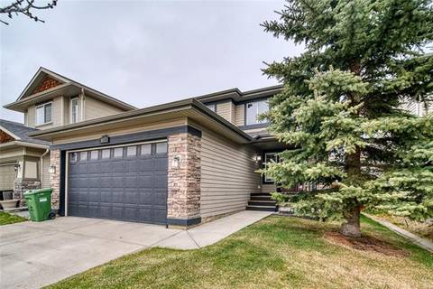 House for sale at 511 Chaparral Dr Southeast Calgary Alberta - MLS: C4243135
