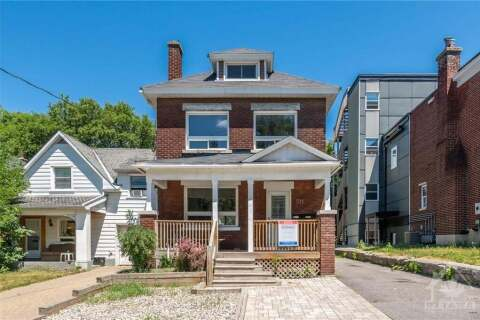 Townhouse for sale at 511 Chapel St Ottawa Ontario - MLS: 1203370
