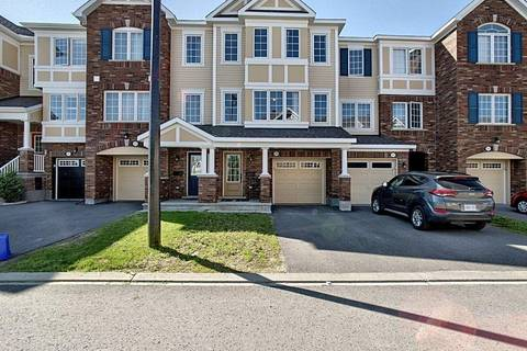 Townhouse for sale at 511 Coldwater Cres Kanata Ontario - MLS: 1155841