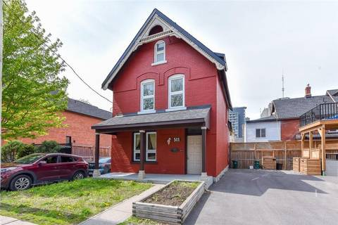 House for sale at 511 Cooper St Ottawa Ontario - MLS: 1153704