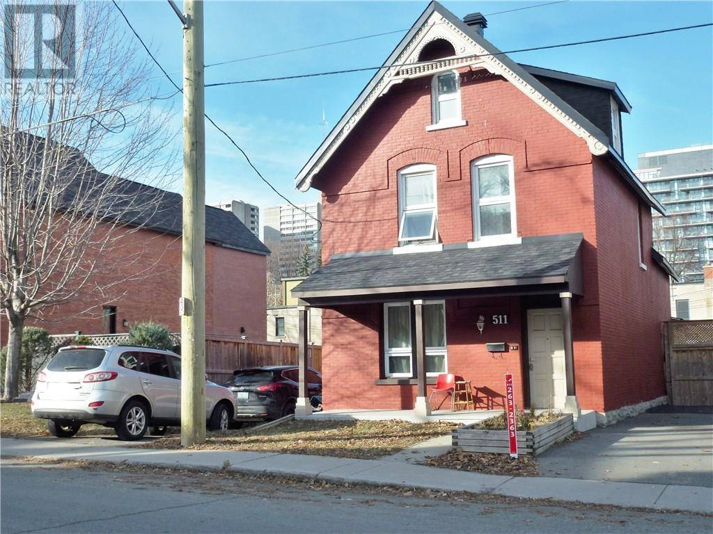 House for sale at 511 Cooper St Ottawa Ontario - MLS: 1177017