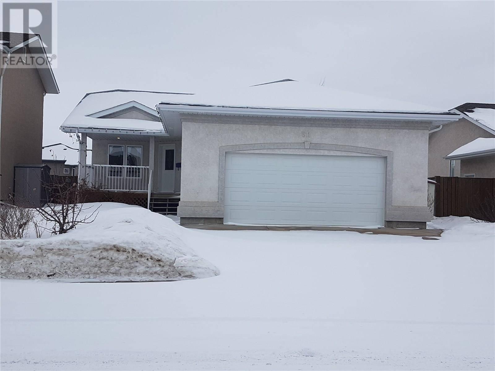 House for sale at 511 Crystal Cres Warman Saskatchewan - MLS: SK792922