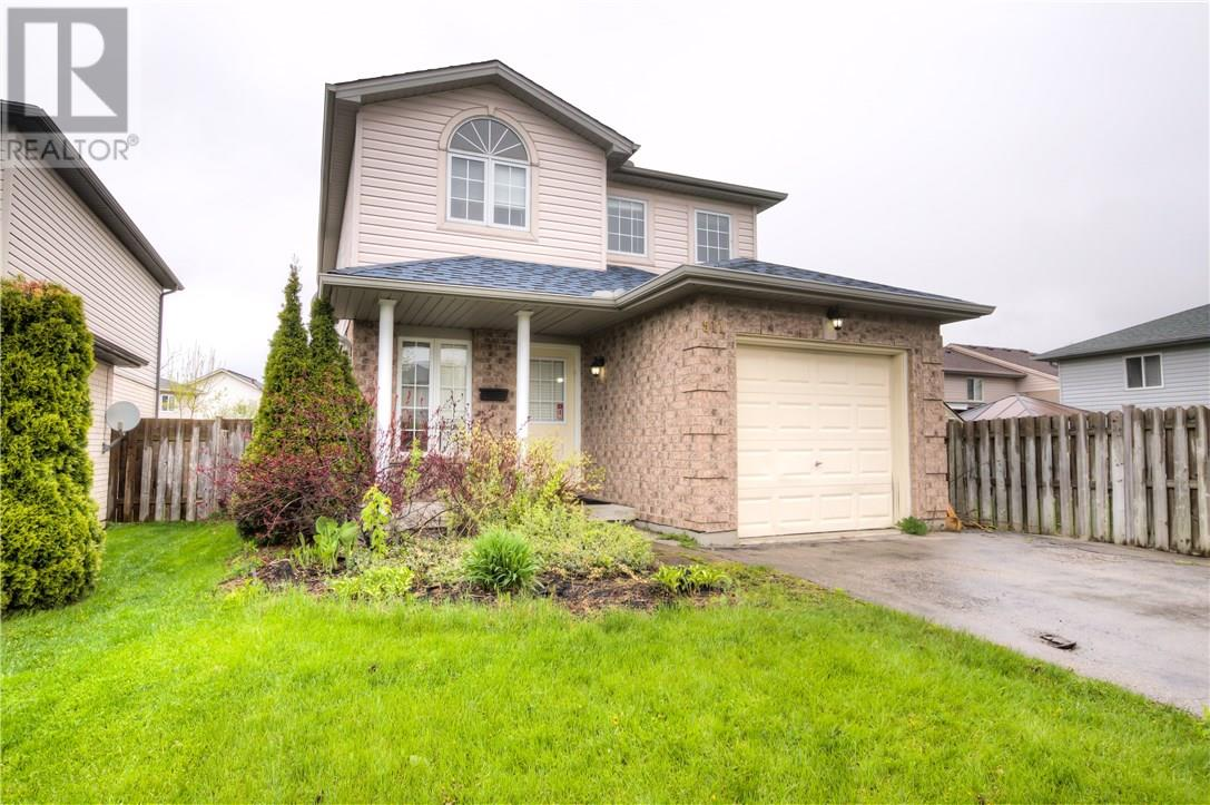 Removed: 511 Edenridge Drive, London, ON - Removed on 2019-05-31 07:18:24