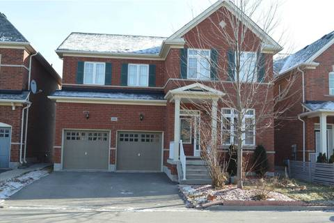 House for sale at 511 Hinchey Cres Milton Ontario - MLS: W4673144