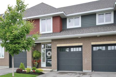 Townhouse for sale at 511 Kilspindie Rdge Ottawa Ontario - MLS: 1156928