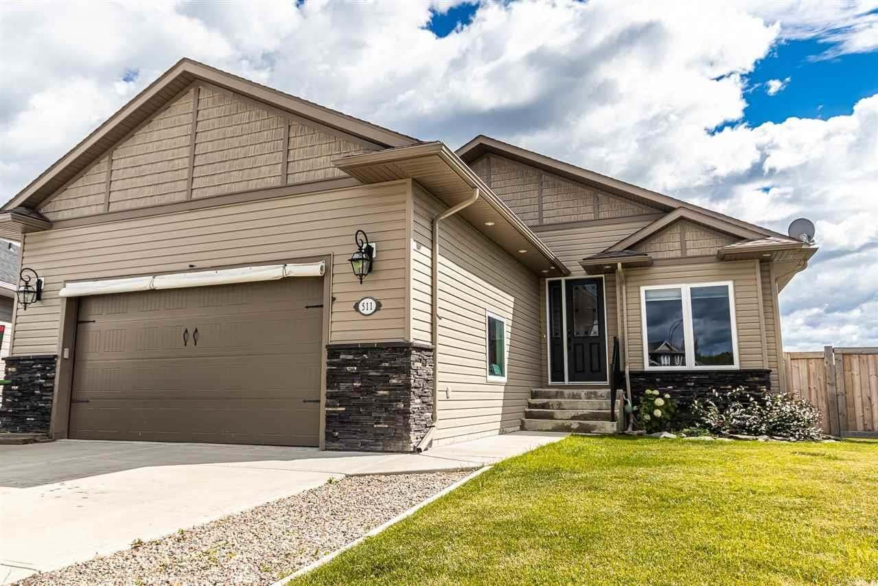 House for sale at 511 Lakewood Cl Cold Lake Alberta - MLS: E4213339