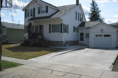 House for sale at 511 Main St Rosetown Saskatchewan - MLS: SK772310