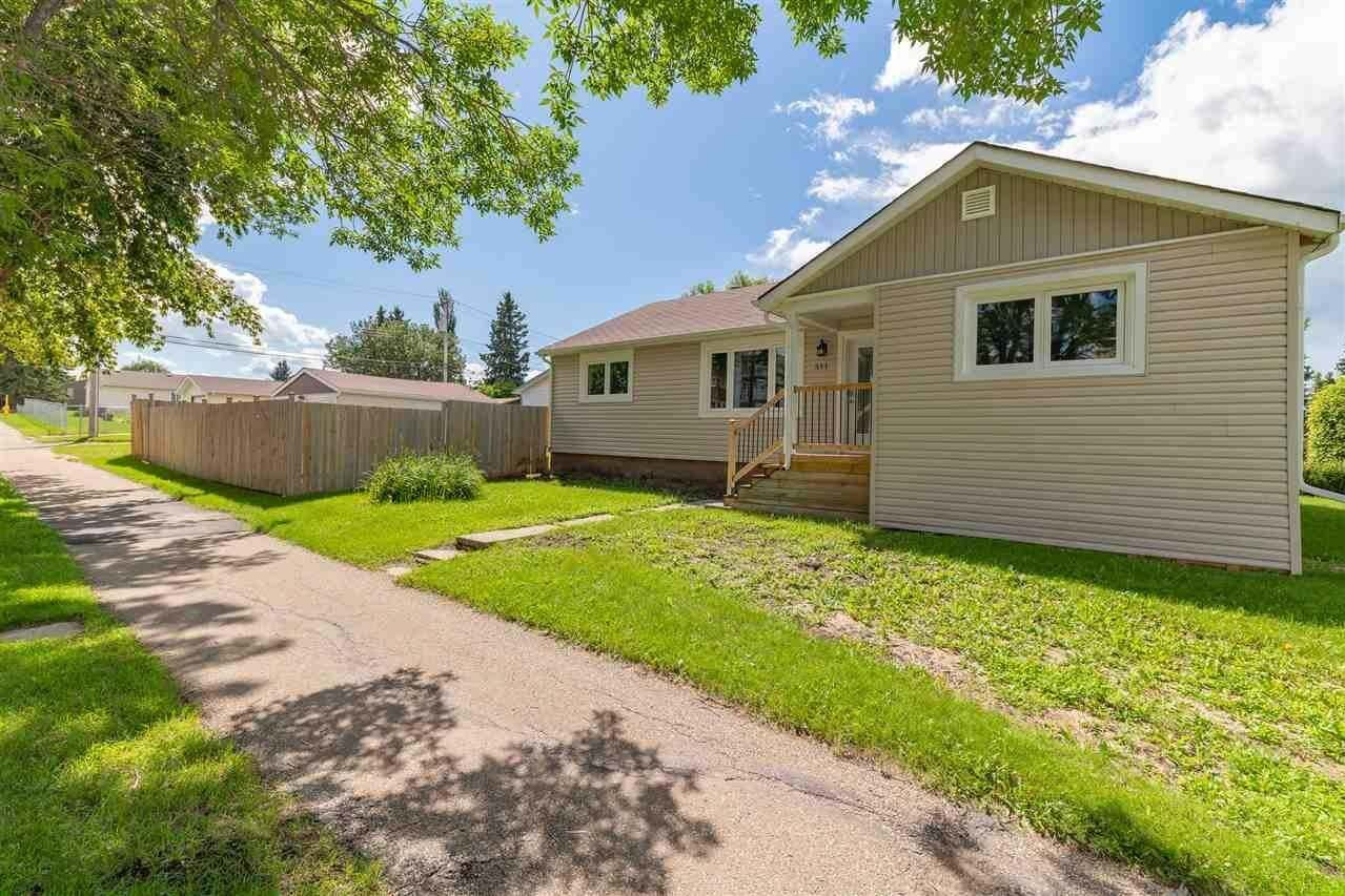 House for sale at 511 Main St Spruce Grove Alberta - MLS: E4217717