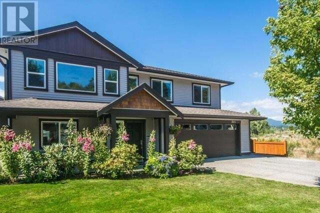 House for sale at 511 Menzies Ridge Dr Nanaimo British Columbia - MLS: 469073