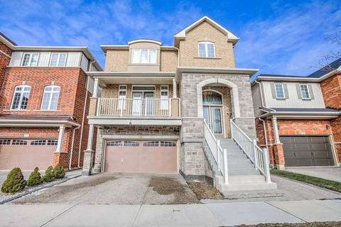 House for sale at 511 Miller Wy Milton Ontario - MLS: W4720895