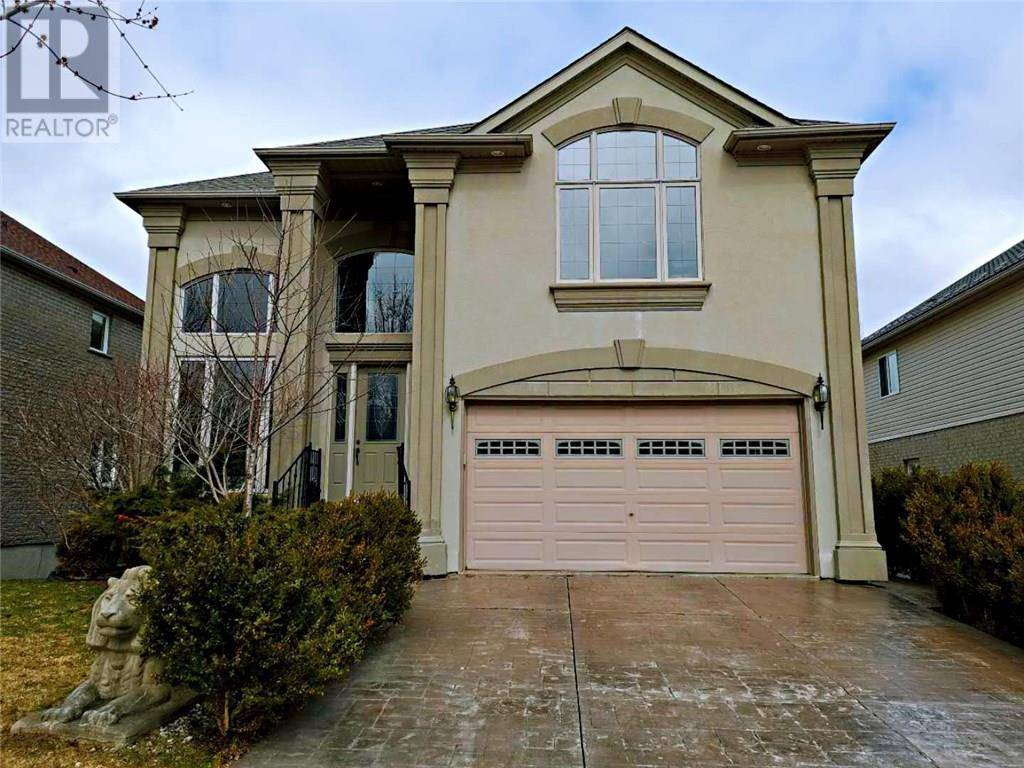 House for sale at 511 Mountbatten Ave Waterloo Ontario - MLS: 30800810