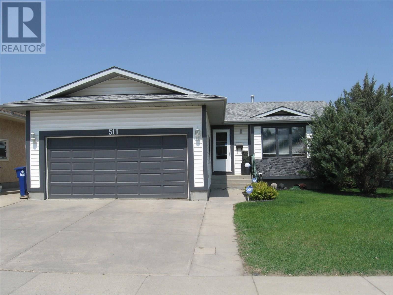 House for sale at 511 Nemeiben Rd Saskatoon Saskatchewan - MLS: SK779787