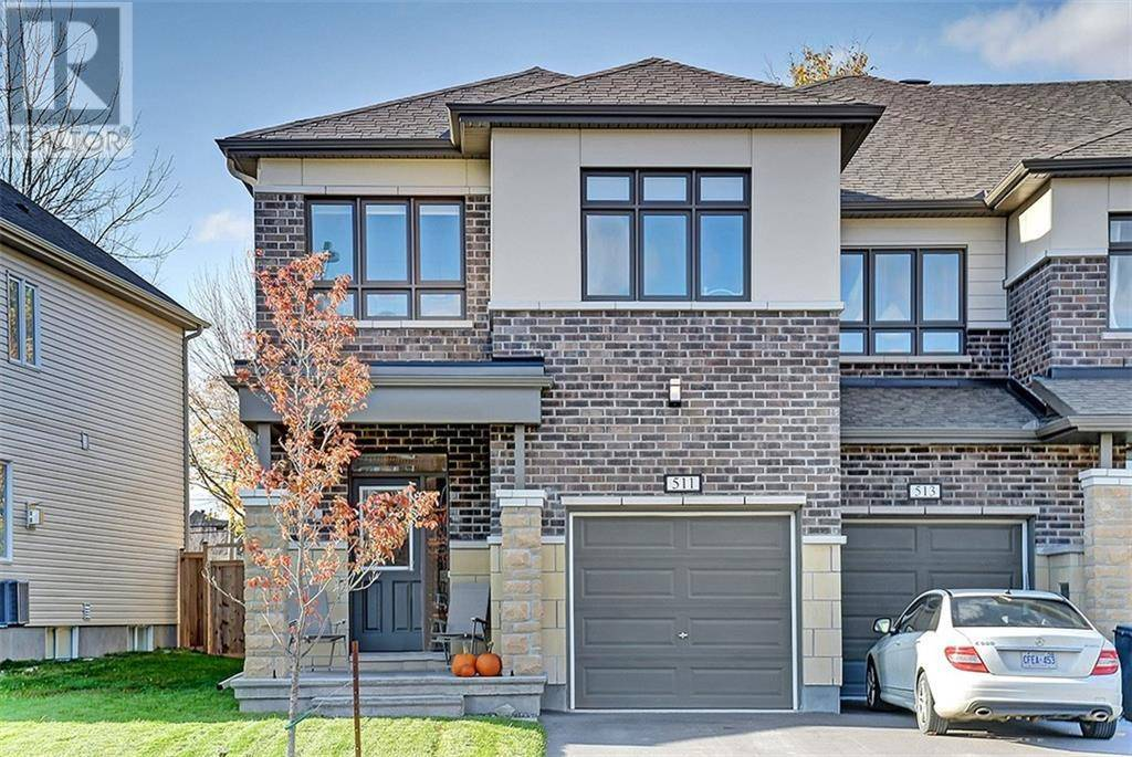 Townhouse for sale at 511 Parade Dr Stittsville Ontario - MLS: 1172342