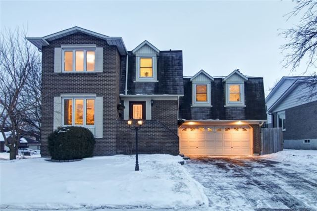 Sold: 511 Petticoat Lane, Pickering, ON