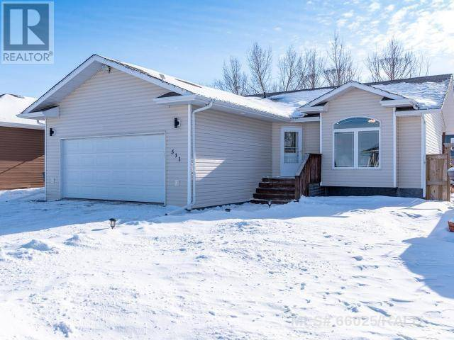 House for sale at 511 Pine Ave Maidstone Saskatchewan - MLS: 66025