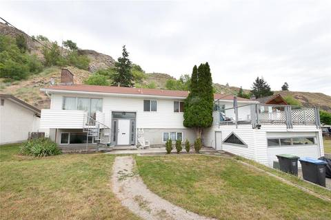 House for sale at 511 Poplar Point Dr Kelowna British Columbia - MLS: 10185448