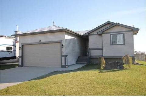 House for sale at 511 Railway Ave North Langdon Alberta - MLS: C4285729