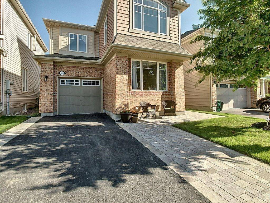 House for sale at 511 Shawondasee St Stittsville Ontario - MLS: 1168145