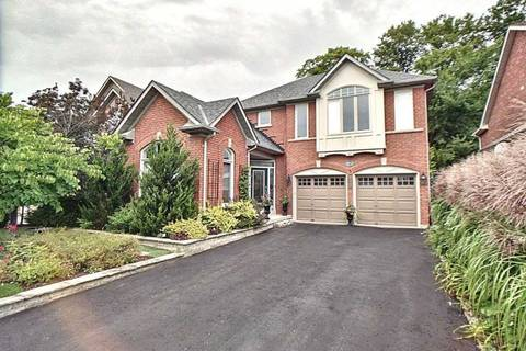 House for sale at 511 Summerpark Cres Pickering Ontario - MLS: E4575884