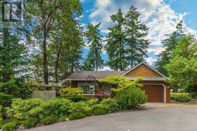House for sale at 511 Summit Dr Nanaimo British Columbia - MLS: 471122