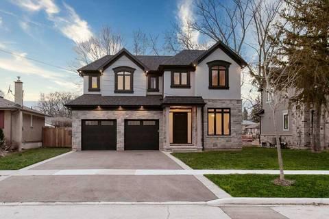 House for sale at 511 Trillium Dr Oakville Ontario - MLS: W4722491