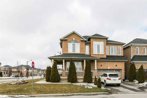 House for sale at 511 Van Kirk Dr Brampton Ontario - MLS: W4711035