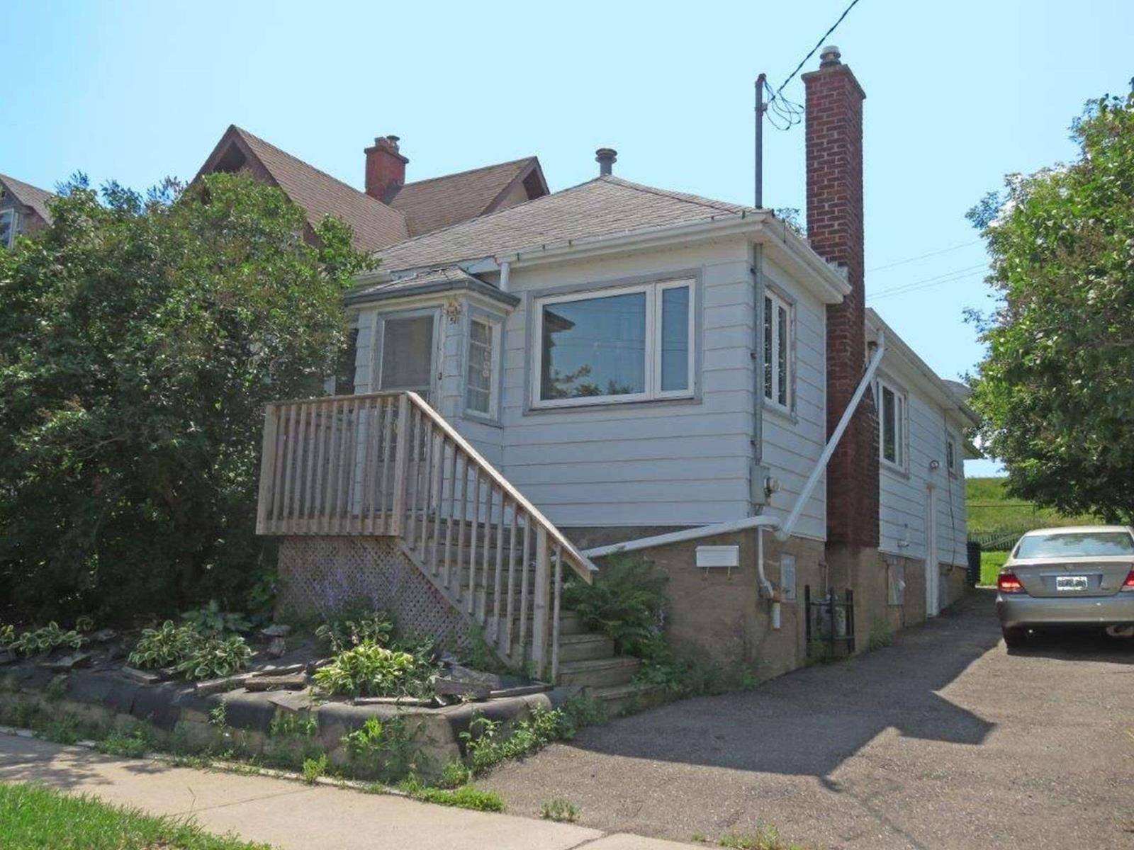 House for sale at 511 Van Norman St Thunder Bay Ontario - MLS: TB192628