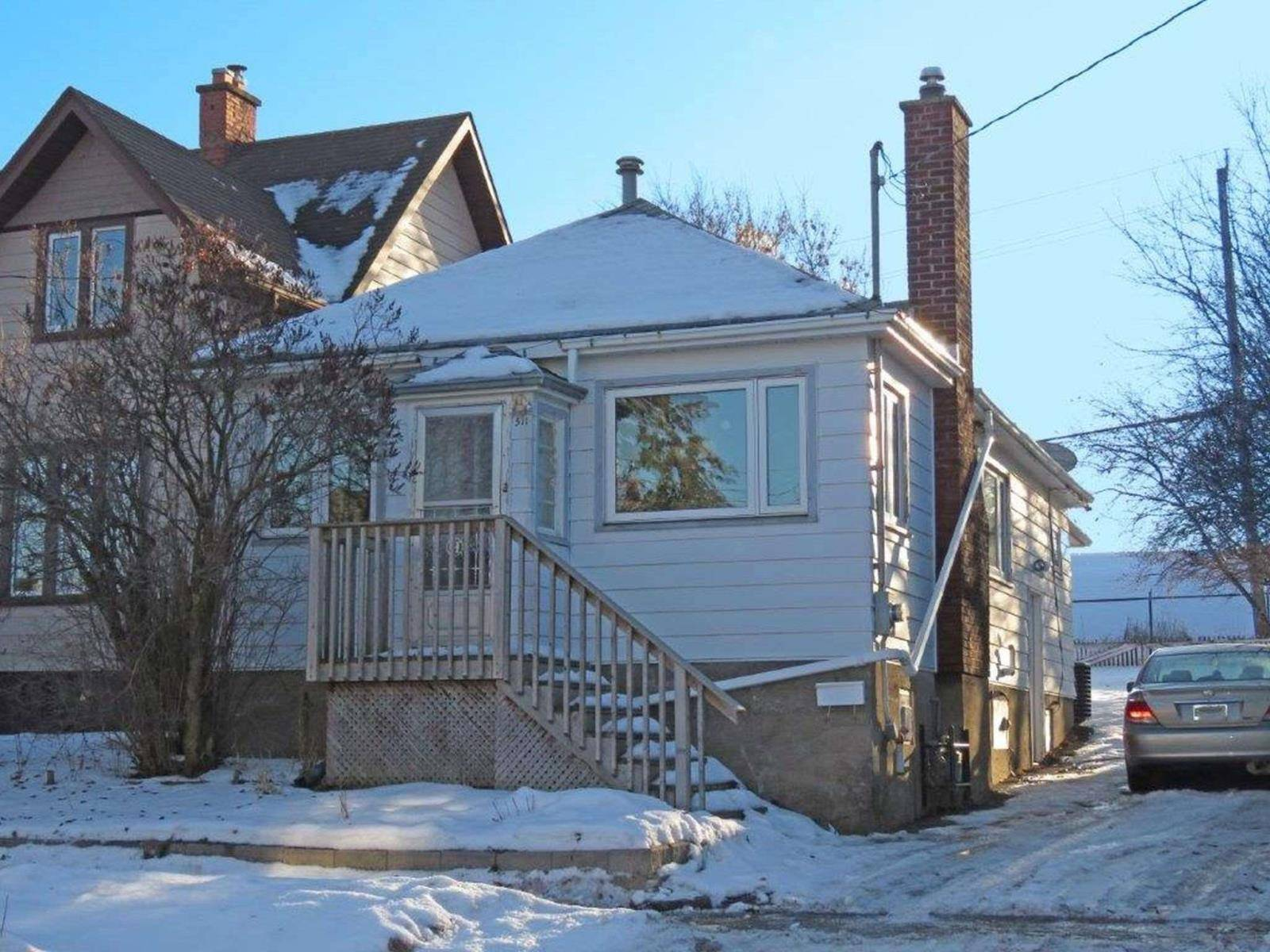 House for sale at 511 Van Norman St Thunder Bay Ontario - MLS: TB200023