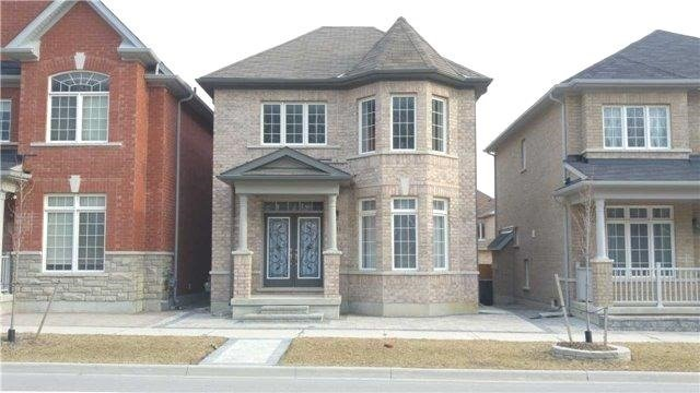 Sold: 511 William Forster Road, Markham, ON