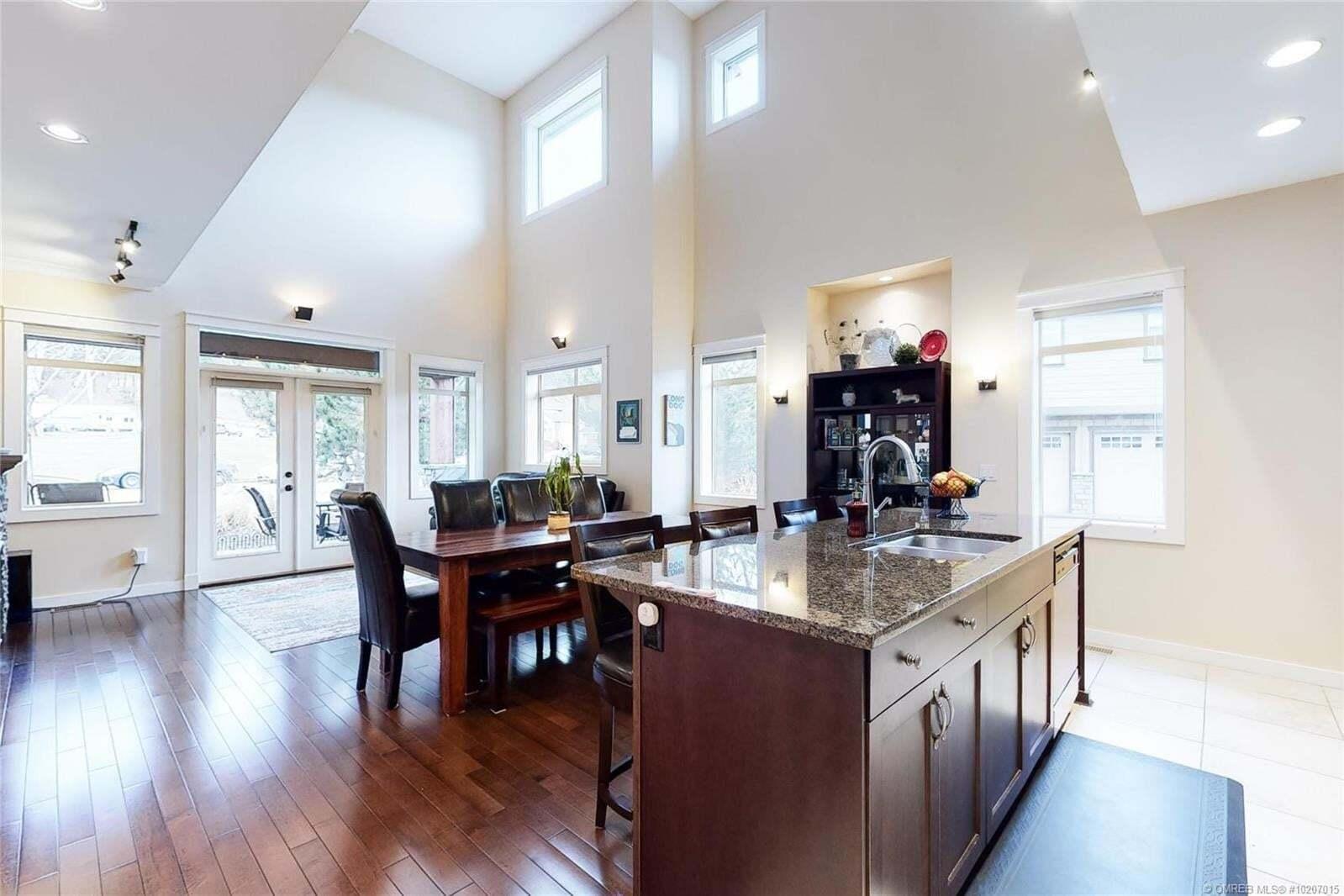 Townhouse for sale at 511 Yates Rd Kelowna British Columbia - MLS: 10207015
