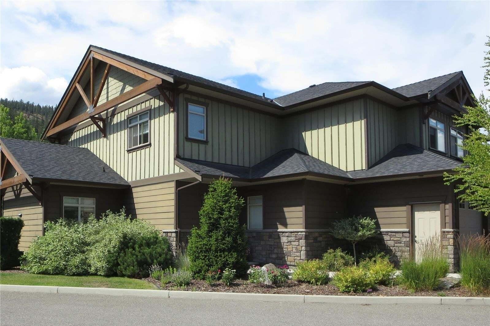 Townhouse for sale at 511 Yates Rd Kelowna British Columbia - MLS: 10209827