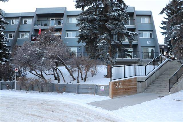 Buliding: 27 Grier Place Northeast, Calgary, AB