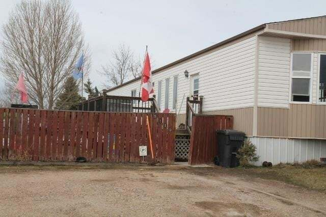 House for sale at 5110 55 St Elk Point Alberta - MLS: E4152110