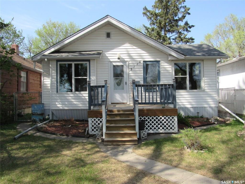 For Sale: 5110 Dewdney Avenue, Regina, SK | 4 Bed, 2 Bath House for $229,900. See 33 photos!