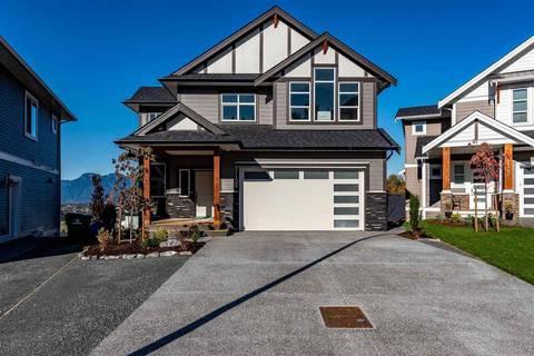 House for sale at 51105 Zander Pl Chilliwack British Columbia - MLS: R2416653