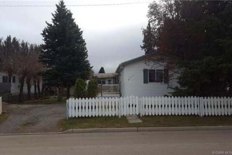 House for sale at 5111 55 Ave Eckville Alberta - MLS: CA0194133