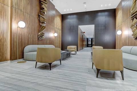 Apartment for rent at 8 Eglinton Ave Unit 5111 Toronto Ontario - MLS: C4518059