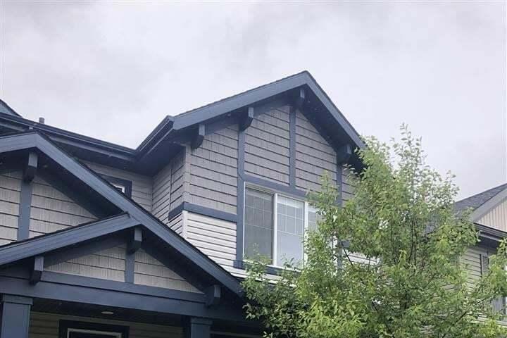 Townhouse for sale at 5111 Godson Cl NW Edmonton Alberta - MLS: E4190360