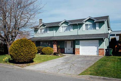 House for sale at 5111 Merganser Dr Richmond British Columbia - MLS: R2450099