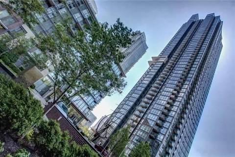Apartment for rent at 11 Brunel Ct Unit 5112 Toronto Ontario - MLS: C4472642