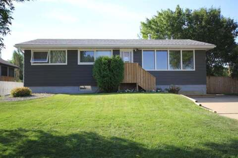 House for sale at 5112 42 Ave Taber Alberta - MLS: A1025981