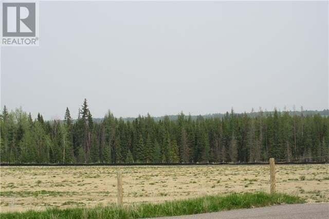 Residential property for sale at 5112 45 St Caroline Alberta - MLS: ca0136833