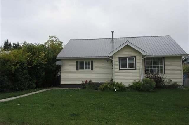 House for sale at 5112 48 Ave Caroline Alberta - MLS: CA0191816
