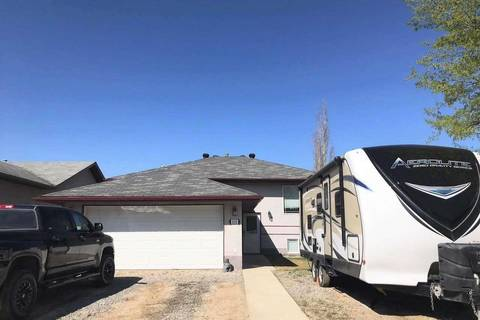 House for sale at 5112 49 St Entwistle Alberta - MLS: E4146978